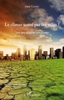 Le climat sauvé par les villes ?