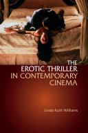 Pdf Erotic Thriller in Contemporary Cinema Telecharger