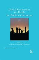 Global Perspectives on Death in Children's Literature Pdf/ePub eBook