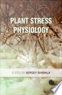 Plant Stress Physiology