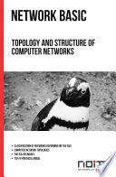 Topology and structure of computer networks