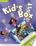 Kid S Box American English Level 6 Student S Book