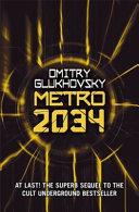 Pdf Metro 2034