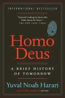 Homo Deus image
