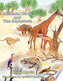 Animals Birds And The Alphabets