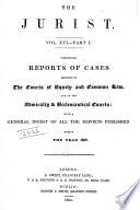 The Jurist Book