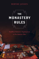 Pdf The Monastery Rules