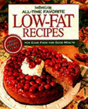 All time Favorite Low fat Recipes