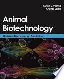 Animal Biotechnology
