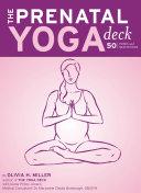 The Prenatal Yoga Deck