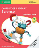Cambridge Primary Science Stage 3 Learner's Book