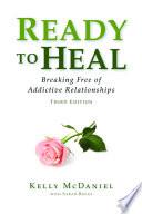 Ready to Heal E Book Book