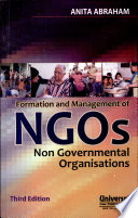 Formation and Management of NGOs