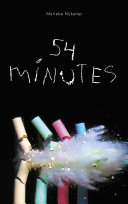 54 minutes Pdf/ePub eBook