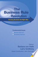 Business Rule Revolution Ebook