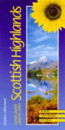 Landscapes of the Scottish Highlands and the Isle of Skye