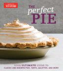 The Perfect Pie Pdf/ePub eBook