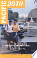 Pacific 2010 Book