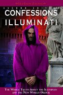 Confessions of an Illuminati, Volume I Book