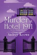 Pdf Murder at Hotel 1911