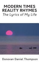 Modern Times Reality Rhymes [Pdf/ePub] eBook