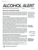 Alcohol Alert