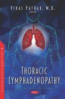 Thoracic Lymphadenopathy