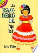 Hispanic American Girl