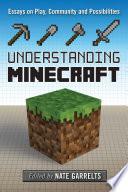 Understanding Minecraft