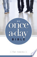 Niv Once A Day Bible For Teens Ebook