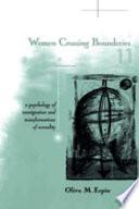 Women Crossing Boundaries