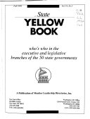 State Yellow Book
