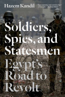 Pdf Soldiers, Spies, and Statesmen