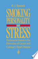 Smoking, Personality, and Stress