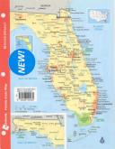 Rand McNally Notebook Florida State Map