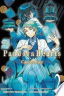 PandoraHearts ~Caucus Race~, Vol. 2 (light novel)