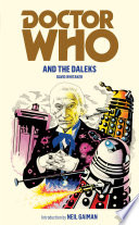 Doctor Who And The Daleks PDF