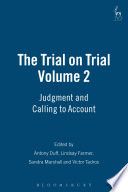 The Trial on Trial  Volume 2