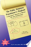 The Public Relations Practitioner S Playbook