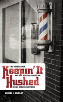 Keepin  It Hushed