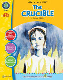 The Crucible - Literature Kit Gr. 9-12
