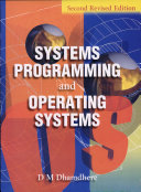 Systems Programming and Operating Systems