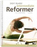 Stott Pilates Intermediate Reformer
