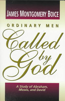 Ordinary Men Called by God Book