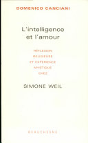 L'intelligence et l'amour