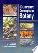 Current Concepts in Botany