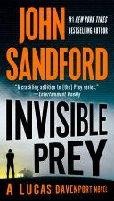 Invisible Prey Pdf/ePub eBook