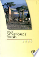 State of the World s Forests 2005 Book