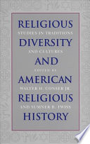 Religious Diversity And American Religious History