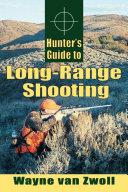 Hunter's Guide to Long-Range Shooting Pdf/ePub eBook